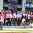 Campaña Cinta Rosada y Celeste Realizan cadena humana para crear conciencia sobre la prevención del cáncer Un grupo de colaboradores y directores del Ministerio de Vivienda y Ordenamiento Territorial (Miviot) […]
