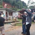 En diferentes áreas del país Miviot evalúa viviendas afectadas por inundaciones, voladuras de techos y deslizamientos de tierra Unas cinco familias de la barriada Fundavico, ubicada en la comunidad Nuevo […]