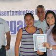 En Panamá Oeste Miviot entrega asignaciones definitivas de lotes a 281 familias de Arraiján El Ministerio de Vivienda y Ordenamiento Territorial (Miviot) entregó este martes 281 certificados de asignaciones definitivas […]