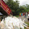 Los Santos Familias de Tonosí se beneficiarán con Techos de Esperanza Unas 16 familias de la comunidad de Isla de Cañas de Tonosí, en la provincia de Los Santos, verán […]