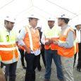 Proyecto avanza en 27% Presidente Varela y ministro Etchelecu inspeccionan trabajos de Ciudad Esperanza Un recorrido para inspeccionar los avances del proyecto Ciudad Esperanza, un complejo habitacional que se construye […]