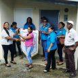 Son 25 casas más de Techos de Esperanza Continúan entregas de viviendas en la provincia de Darién Unas 125 personas de diferentes comunidades de difícil acceso de los dos distritos […]