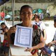 Beneficiarán a 68 familias Miviot legalizará comunidad Divino Niño IV de Chiriquí Las autoridades del Ministerio de Vivienda y Ordenamiento Territorial (Miviot) legalizarán a finales de este mes a la […]