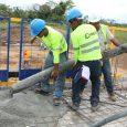 En Veraguas Realizan primer vaciado de concreto para construcción del proyecto Urbanización San Antonio Con la presencia del ministro de Vivienda y Ordenamiento Territorial, Mario Etchelecu y autoridades locales, se […]