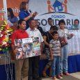 Apoyo a familias en tres distritos Desembolsan 3.6 millones de balboas del Bono Solidario en Chiriquí Con una inversión de 3 millones 690 mil balboas, el Ministerio de Vivienda y […]