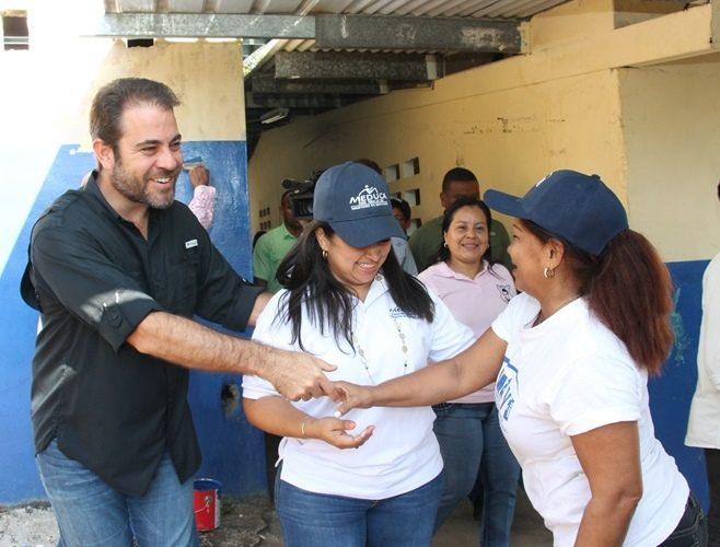 En Panamá Norte Personal del Miviot participa de voluntariado en escuela de Chilibre Personal del Ministerio de Vivienda y Ordenamiento Territorial (Miviot) realizó este sábado trabajos de limpieza y pintura […]