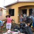 En La Chorrera Evalúan vivienda afectada por incendio en barriada Los Guayacanes Colaboradores del Ministerio de Vivienda y Ordenamiento Territorial de La Chorrera elaboraron un informe técnico y social a […]