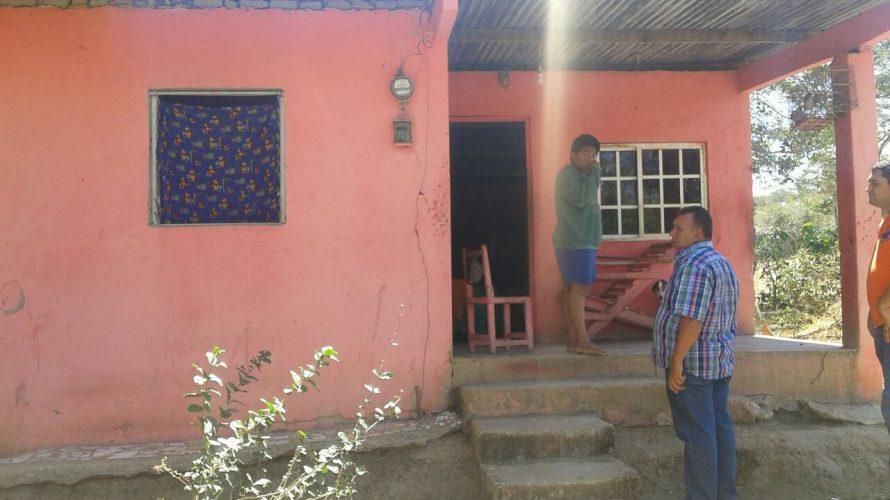 En Los Santos Familia de Llano Largo recibirá casa de Techos de Esperanza El señor José ArielSáez Vásquez, oriundo del corregimiento de Llano Largo, en la provincia de Los Santos, […]