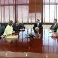 Autoridades se reúnen Agilizarán trámites para pago del Bono Solidario de Vivienda Las autoridades del Banco Nacional de Panamá (BNP) y el Ministerio de Vivienda y Ordenamiento Territorial (Miviot) se […]