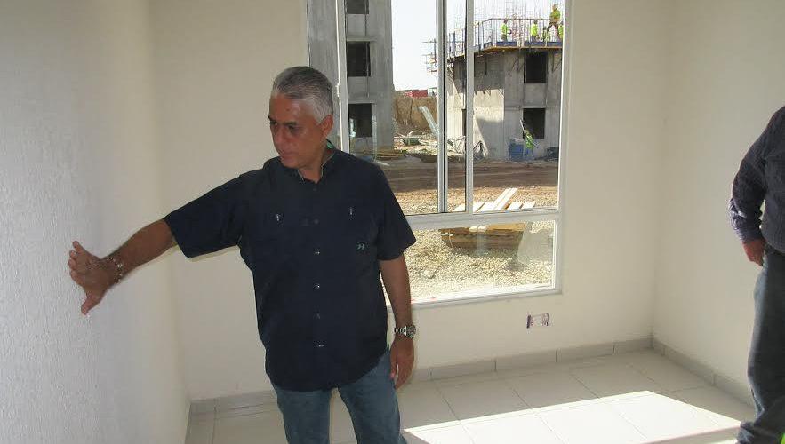 En Veraguas Inspeccionan Proyectos de Viviendas Con la finalidad de inspeccionar los trabajos que ejecuta el Ministerio de Vivienda y Ordenamiento Territorial (Miviot) en la provincia de Veraguas, el ministro […]