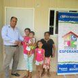 En Veraguas Entregan viviendas del programa Techos de Esperanza Unas 15 familias de escasos recursos residentes en el distrito de Montijo en la provincia de Veraguas, recibieron sus nuevas viviendas […]