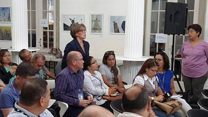 Dirigido a direcciones de Ventanillas Únicas Realizan taller sobre riesgo de inundaciones en Panamá En un taller interinstitucional sobre gestión de riesgo de inundaciones en la ciudad de Panamá, participaron […]