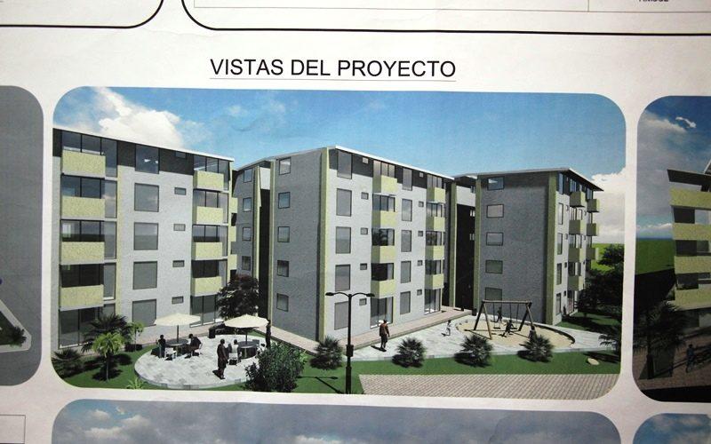 Obra habitacional en Calidonia Avanzan instalaciones sanitarias en proyecto Villa San Miguel Con la terminación de fundaciones, columnas, paredes y todas las losas, avanza el proyecto Villa San Miguel, ubicado […]