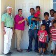 Más de 90 casos atendidos Familias damnificadas por contingencia en Coclé reciben ayuda habitacional Un total de 96 casos de contingencia en 28 meses de gestión, han sido atendidos por […]