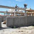La inversión es de 130 mil balboas Más de 600 niños se beneficiarán con aulas de esperanza en El Valle de Antón Avance de un 55% presenta la construcción de […]