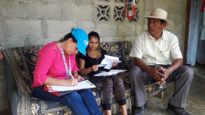 Viven en casas improvisadas Evalúan familias en La Pintada para ser beneficiadas con Techos de Esperanza Familias humildes del corregimiento de Las Lomas en el distrito de La Pintada, provincia […]