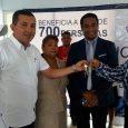 """En Bocas del Toro Entregan edificio para clínica especial para afectados por """"Ley Chorizo"""" A beneficio de 700 afectados por perdigones durante los enfrentamientos entre antimotines y trabajadores bananeros que […]"""