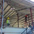 En Chiriquí Avanzan obras de mejoras al cuartel de Pedregal En un 40% avanzan los trabajos de mejoras en el cuartel de Policía Nacional en el corregimiento de Pedregal, distrito […]