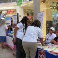 Exponen programas sociales Regional de Miviot de San Miguelito participa en feria de la mujer Trabajadoras sociales y promotoras de la regional del Ministerio de Vivienda y Ordenamiento Territorial (Miviot) […]