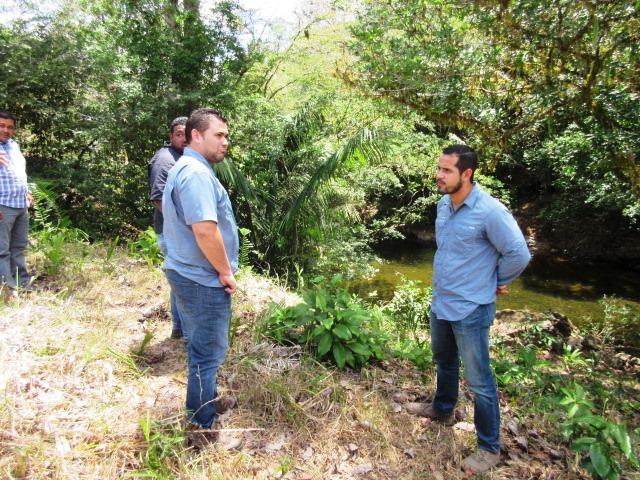 Personal del Miviot realiza los estudios Construirán 3 Zarzos de Esperanza para beneficiar a familias herreranas Para que familias del distrito de Ocú, en la provincia de Herrera, protejan sus […]