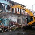 Se han demolido 26 en la provincia de Colóny seis en Panamá Informe revela 277 edificios condenados en Panamá Un total de 277 edificios han sido declarados condenados en la […]