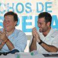 Benefician a los siete distritos Presidente Varela y ministro Etchelecu entregan 500 casas en Los Santos Con una inversión de 7.7 millones de balboas, el presidente de la República, Juan […]