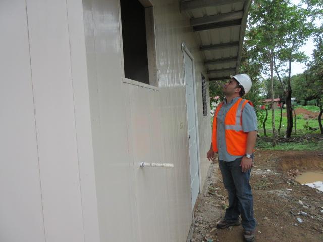 Más de 27 millones de balboas invertidos Techos de Esperanza transforma la vida de más de mil familiasherreranas Mil 500 viviendas del programa Techos de Esperanza del Ministerio de Vivienda […]