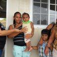 Por años vivieron en casa improvisada Entregan nueva vivienda para familia en La Chumicosa de Olá La señora Isidora Pérez y sus niñas, quienes por años vivieron en una casa […]