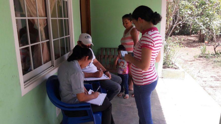 Familia de La Mata recibirá ayuda de solución habitacional Con una solución habitacional, que construirá la regional del Ministerio de Vivienda y Ordenamiento Territorial (Miviot) de Veraguas, será beneficiada la […]