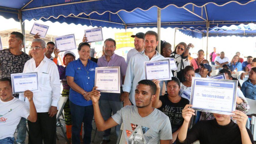 Más de 13 mil familias beneficiadas Programas y proyectos del Miviot siguen impactando a Panamá Oeste Una población de más de 67 mil personas de la provincia de Panamá Oeste […]