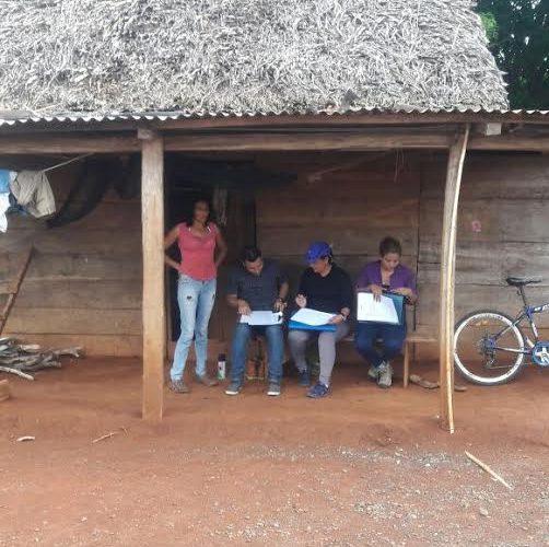 Provincia de Los Santos Realizan captación de beneficiarios para Techos de Esperanza en el Bebedero de Tonosí A fin de cumplir la cifra de 2 mil 500 viviendas de Techos […]
