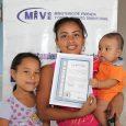 Más de 300 familias beneficiadas Miviot soluciona cinco asentamientos informales en Veraguas La Dirección de Asentamientos Informales del Ministerio de Vivienda y Ordenamiento Territorial (Miviot) ha solucionado a la fecha […]