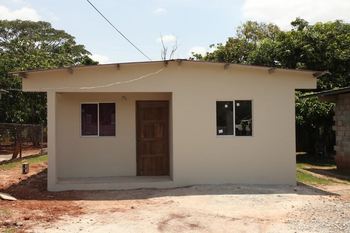 Miviot realizar nuevas licitaciones para m s casas de for Sobretechos para casas