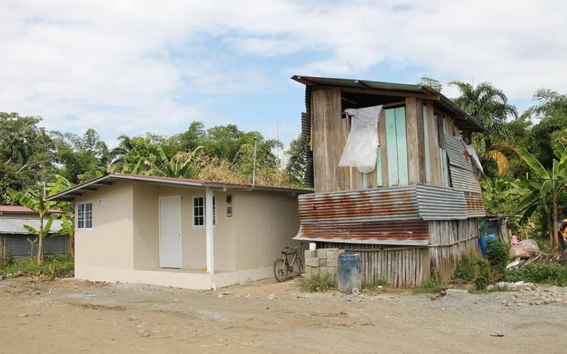 Vivían en condiciones precarias Más de 600 familias bocatoreñas de extrema pobreza impactadas con Techos de Esperanza Un total de 689 viviendas del programa Techos de Esperanza ha construido el […]