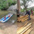 Las viviendas son tipo tambo Inicia construcción de viviendas en Emberá Quera El personal del Ministerio de Vivienda y Ordenamiento Territorial (Miviot) entregó materiales para beneficiar cuatro viviendas y una […]