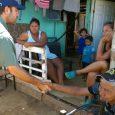 En Arraiján Ministro Etchelecu se reúne con residentes de Cerro Galera Para atender las advertencias emitidas por el Sistema Nacional de Protección Civil (Sinaproc), el ministro de Vivienda y Ordenamiento […]