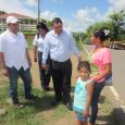 En la provincia de Herrera Mejorarán vivienda a humilde niña con autismo severoen Rincón Hondo Joselyn del Carmen Pinto, una niña de 6 años, oriunda del corregimiento de Rincón Hondo, […]