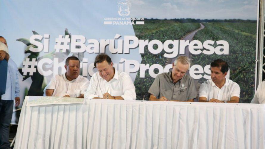 Inicia inversión de 100 millones de balboas para reactivar zonas bananeras Inicia inversión de 100 millones de balboas para reactivar zonas bananeras Presidente Varela sanciona contrato-ley entre el Estado y […]