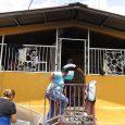 Brindarán apoyo Colaboradores del Miviot inician reparaciones en vivienda afectada por incendio Luego del incendio registrado el pasado lunes, en el sector del Diamante, corregimiento de Arnulfo Arias Madrid, equipo […]