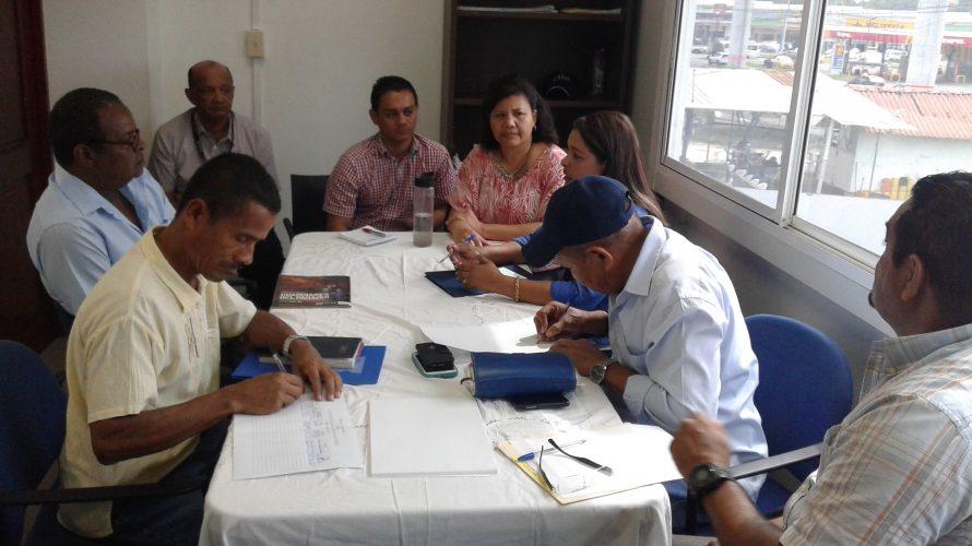 Con participación del Miviot Miembros de la Secretaria Técnica trabajan en resolver problema del agua en Cabuya Ezequiel Samaniego, de la regional de Las Mañanitas del Ministerio de Vivienda y […]