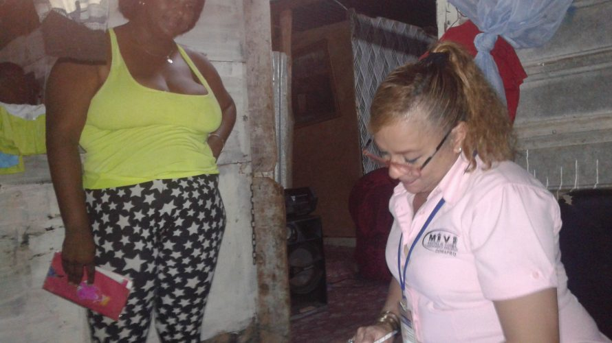 En operativo sorpresa Realizan censo nocturno en comunidad La Bendición de Pacora Personal de Desarrollo Social y Coordinación de Proyectos y Asuntos Comunitarios del Ministerio de Vivienda y Ordenamiento Territorial […]