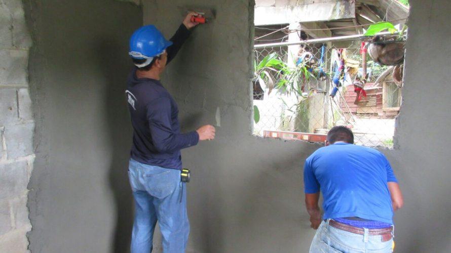 En Veraguas Reciben vivienda con adecuaciones para menor con discapacidad Con mejoras en la vivienda fue beneficiado el señor Arturo Hidalgo y varias familias residentes del corregimiento de La Soledad, […]