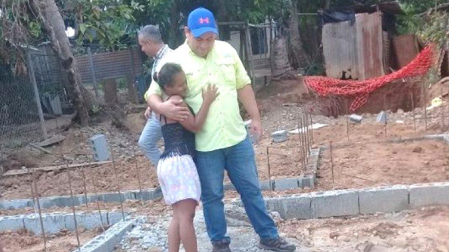 Realizan recorrido Construyen casas de Techos Esperanza por autogestiónen Herrera Para conocer los avances de las construcciones en viviendas que se edifican en Herrera del programa Techos de Esperanza, por […]