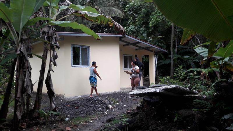 Techos de Esperanza Panameños cerca de la frontera tica tendrán su casa nueva Familias humildes residentes en el corregimiento de Los Limones en el distrito de Barú pronto tendrán nuevos […]