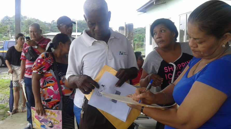 Con formalización de expedientes Realizan proceso de legalización en comunidad de Hugo Spadafora en Pacora Como parte del proceso de legalización de tierras en varias comunidades del sector de Las […]