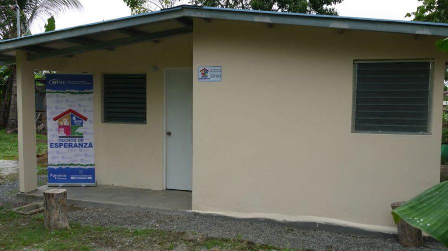 Recibirán las llaves de sus viviendas Techos de Esperanza beneficiará a 22 familias más en Darién Veintidós familias de las comunidades deChubasco, Santa Fe Centro, Zapallal, Alto del Lago del […]