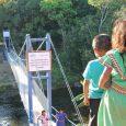 En distrito de Bugaba Avanza construcción de Zarzo de Esperanza en Jacú La construcción del Zarzo de Esperanza sobre el río Jacú, distrito de Bugaba, provincia de Chiriquí, presenta actualmente […]