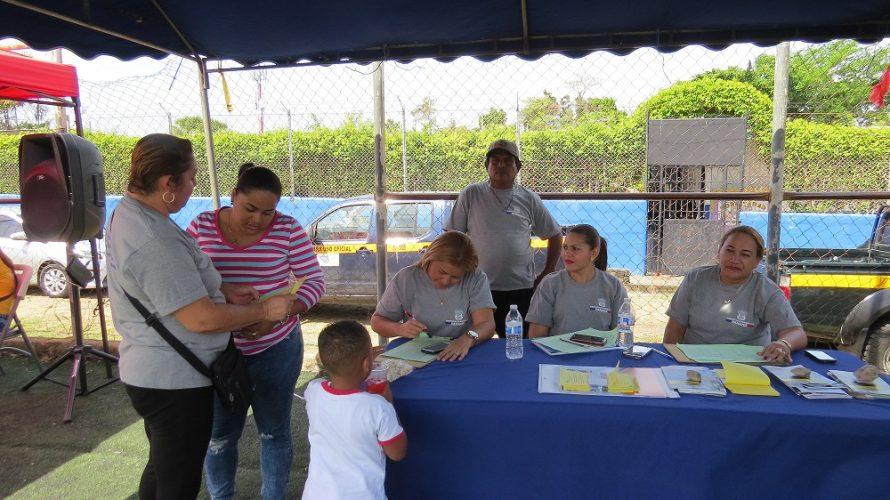 Para apoyar a familias  Promueven programas del Miviot en feria de Las Colinas Gran cantidad de personas de San Miguelito visitaron el estand del Ministerio de Vivienda y Ordenamiento […]