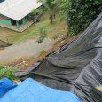 En Panamá Norte  Cuadrillas del Miviot inspeccionan muro de vivienda en Nuevo Progreso Un muro de contención y la entrada de la residencia del señor Dídimo Marín Pimentel colapsódebido […]