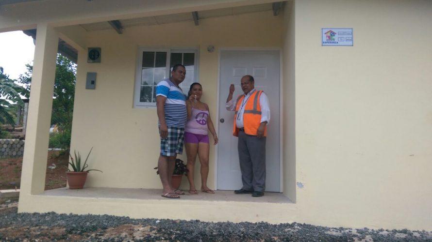 En La Chorrera Entregan vivienda a familia humilde en Barrio Balboa El director del Ministerio de Vivienda y Ordenamiento Territorial de Panamá Oeste, Diquis Campos, continúa la entrega de viviendas […]